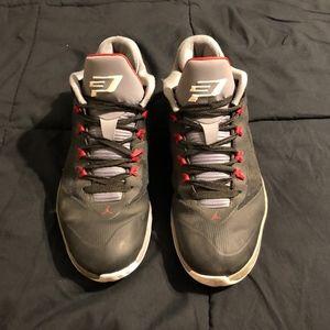 buy popular 17ebb b404f Jordan Shoes - Mens Jordan CP3 basketball shoes, size 11.5